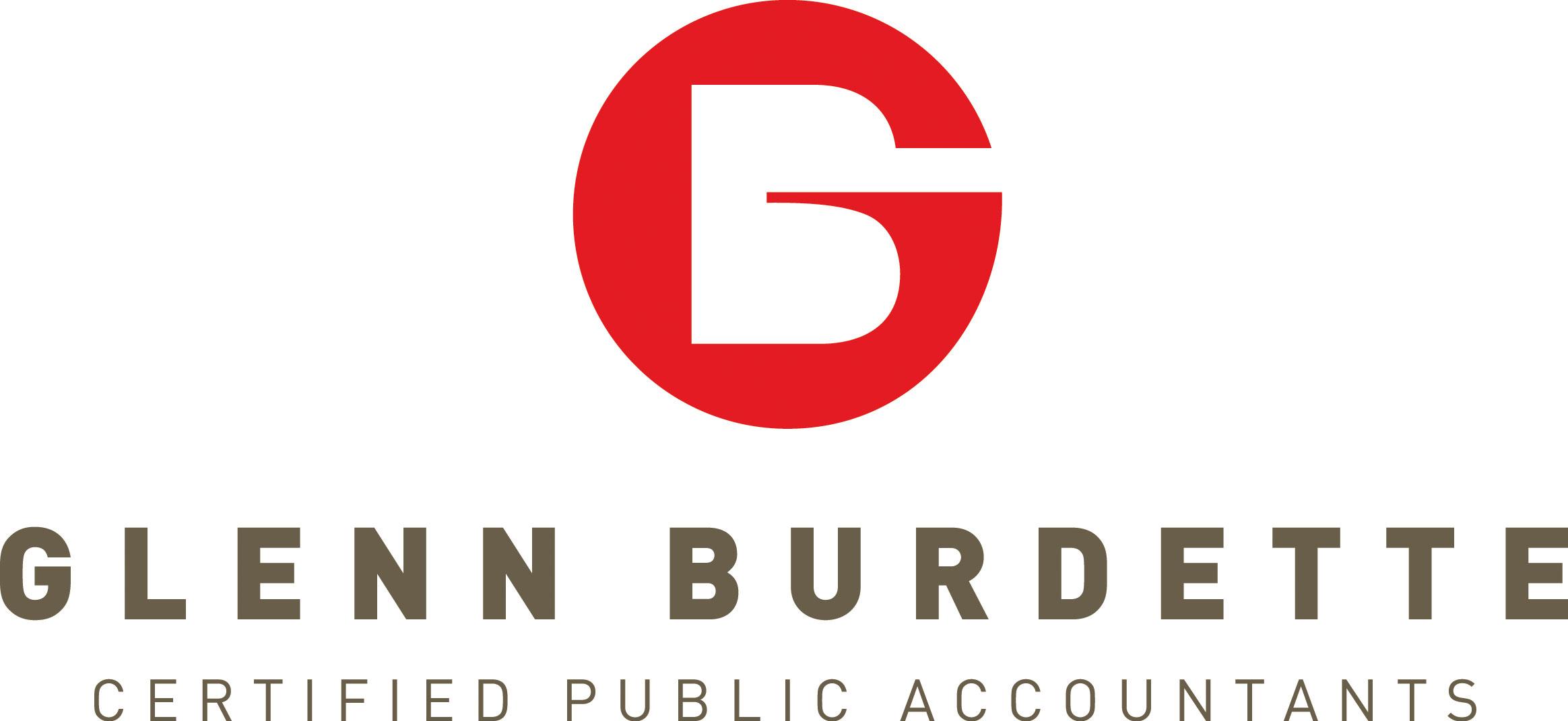 Glenn B Logo
